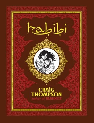 Habibi - Graig Thompson