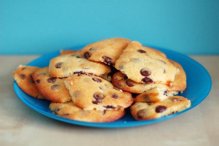 Chocolate Chip Cookies van Koek&Keek
