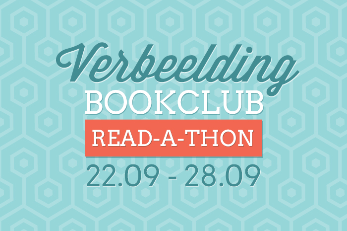 Verbeelding Bookclub Read-a-thon