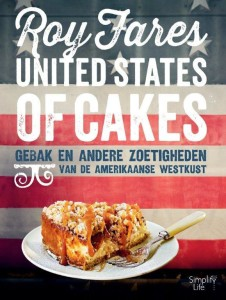 The United States of Cakes