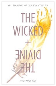 The Wicked + The Devine