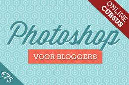 photoshopvoorbloggers
