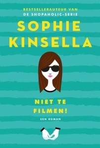 Niet te filmen - Sophie Kinsella