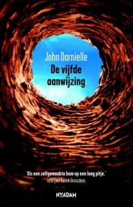 De vijfde aanwijzing - John Darnielle