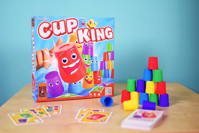 King spel