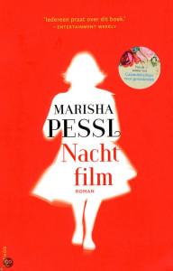 Nachtfilm - Marisha Pessl